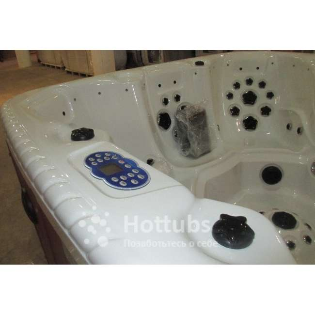 JNJ SPAS Stockton LIGHT