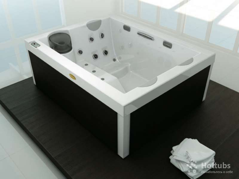 Jacuzzi Unique Top